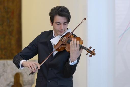 Constantin Musat